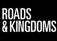Roads and kingdoms - web magazine