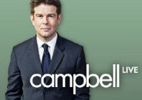 Campbell Live TV3